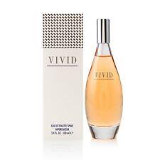 VIVID * Liz Claiborne 3.4 oz / 100 ml Eau De Toilette (EDT) Women Perfume Spray