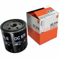 Original MAHLE / KNECHT Ölfilter OC 976 Öl Filter Oil