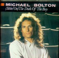 "7"" Michael Bolton/(Sittin´ On) The Dock Of The Bay (NL)"