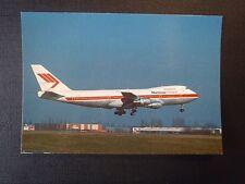 CPM MARTINAIR HOLLAND Boeing 747 (PH-MCE) Paris-Orly