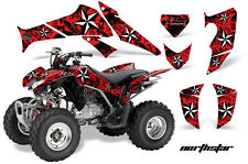 AMR RACING GRAPHICS HONDA TRX 250EX 250X DECAL KIT STAR