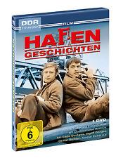 Hafengeschichten - DDR TV-Archiv - DVD
