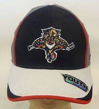NHL Florida Panthers Reebok Youth Cap Hat Curve Brim NEW!