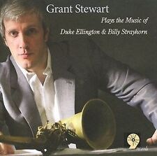 Plays the Music of Duke Ellington and Billy Strayhorn by Grant Stewart (CD, Jun-2009, Sharp Nine Records)