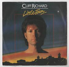 "Cliff Richard - Little Town 7"" Single 1982"
