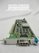 IBM 2768 51G8274 43G0681 Gt3i 2D Graphics Adapter (Type 1-9) MCA Bus RS6000
