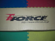 Ti Force TITANIUM FULL SYSTEM Exhaust GSXR1000 GSXR 1000 TiForce 07 08 NOS  NIB