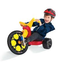New Big Wheels The Original 16in. Racer Classic FREE SHIPPING