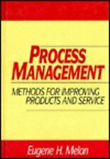 Process Management  Methods for Improving Products and Service