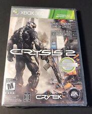 Crysis 2 (XBOX 360) NEW