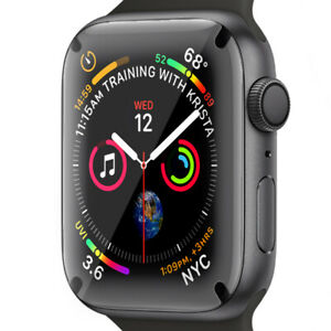 Gard Screen Protector for Apple Watch 38mm Series 1 / 2 / 3 - (pack of 6)