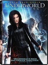 Underworld: Awakening [New DVD] Ac-3/Dolby Digital, Dolby, Dubbed, Subtitled,
