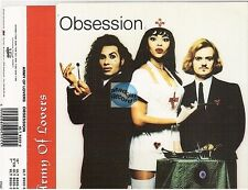 ARMY OF LOVERS obsession CD MAXI