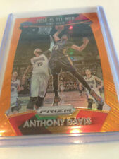 Refractor Anthony Davis Basketball Trading Cards