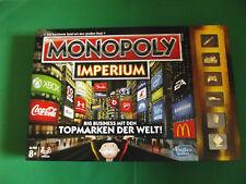 * MONOPOLY IMPERIUM * Ausgabe von 2013