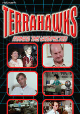 TERRAHAWKS Making the Unexpected. Gerry Anderson documentary. New Sealed DVD.