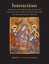 Interactions: Artistic Interchange Between the Eastern and Western Worlds in the