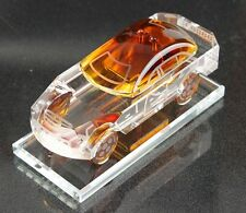 Brown Crystal Model Car Seat Auto Perfume Air freshener