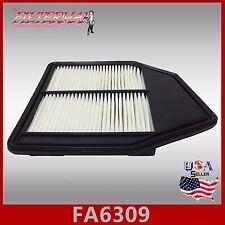 HONDA OEM 14-15 Accord Engine-Air Filter Element 172205K0A00
