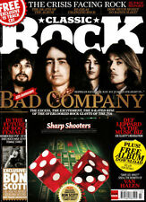 March Classic Rock Monthly Music, Dance & Theatre Magazines