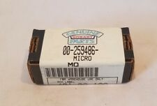 Hobart Micro Processor for Hpa Printer Applier System Qty 1 Nos Oem 00-259486