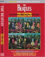 THE BEATLES  / SGT.PEPPER'S COLLECTION CORE Japan Press CD+D■ F/S