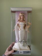 Birthstone Collection Barbie - June Pearl Nib