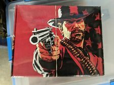 Red Dead Redemption 2 Collector's Box New Sealed Purchased @ Retail Single owner