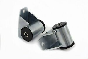 Daystar, Jeep Polyurethane Motor Mounts 4.0 Liter 6 Cyl. Engine, fits 1986 to...
