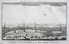 Originale Grafiken & Drucke vor 1800 aus Großbritannien