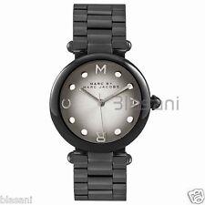 Marc by Marc Jacobs Original MJ3450 Dotty Women's Black Stainless Steel Watch