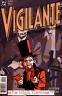 VIGILANTE: CITY LIGHTS, PRAIRIE JUSTICE (1995 Series) #2 Very Fine Comics Book