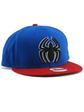 New Era The Amazing Spider-Man 9fifty Snapback Hat Adjustable Cap Marvel NWT
