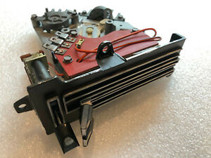REBUILT/NOS 72-73 OLDS TORONADO A/C Heater Control AC Oldsmobile Temp Climate