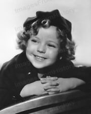 8x10 Print Shirley Temple Cute Early Portrait #STTA