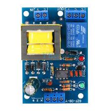 AC 220V Controllo Di Livello Liquido Acqua Acquario Pompa Relay Sensore Modulo