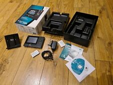 Logitech Harmony 1100 large colour touchscreen remote control - boxed