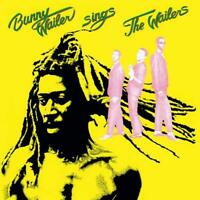 Bunny Wailer - Sings The Wailers [Import] NEW Vinyl Album LP