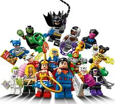LEGO Minifigures DC Super Heroes (71026) PICK YOUR OWN - BRAND NEW!