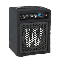 Amplificatore per Basso Elettrico Warwick 15 watt Blue Top Quality