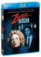 New: ZOMBIE HIGH (BLU-RAY+DVD COMBO PACK!)