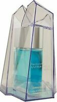 Paco Rabanne Ultra Violet Crystal Eau De Toilette Spray for Men 100ml
