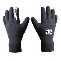 3MM Neoprene Wetsuit Gloves Scuba Diving Surfing Snorkeling Kayaking Cold-proof