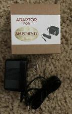 Roman amusements adaptor 35561AD UL 4.5V 500mA 120V Universal Adapter New In Box