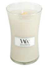 WoodWick - Large Crackling Candle - Vanilla Bean