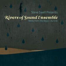CD STEVE SWELL Presents: Rivers of Sound Ensamble CAMPBELL MATEEN GREENE