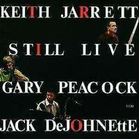 Still Live [2 CD] - Keith Jarrett ECM Records