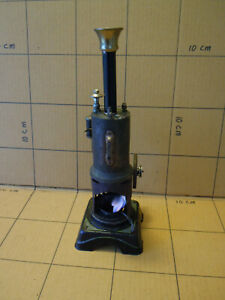 Antique & Collectable Steam Engine (Dampfmaschine) Bing: For Display or parts