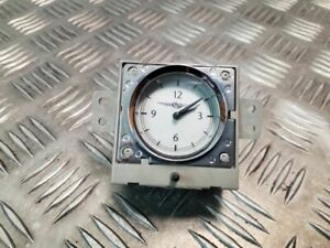 Chrysler Voyager 2009 Clock info 04602626AD VAI26843