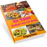 101 Tipps Kochen wie ein Profi mit PLR Lizenz (nr 2) Ebook